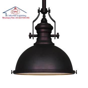 Loft Retro Style Vintage Pendant Lights Lighting Lamps For Hotel Kitchen Home Coffee Bar Yc9920 Lamp