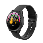 Smart 2020 Smart Watch With Body Temperature Smart Watch