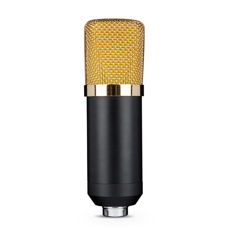 China Fornecedor bm 800 acústico microfono mikrofon microfone condensador bm800