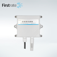 FST100-2001 RS485 Smart Temperature Analog Output Temp Humidity Sensor