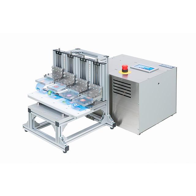 Desktop Model Sliding Test Machine