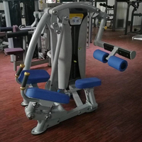 Fitness Center Fitness Hoist machine Hip and Glute Machine Glute Master