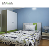 Modern European Style Furniture Double Bedroom Set