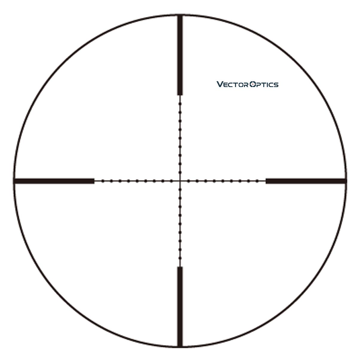 Vector Optics Cerato 3-9x32 Zielfernrohr Jagd Produkt mit Rot Grün Beleuchtet R14 Absehen Grün Laser
