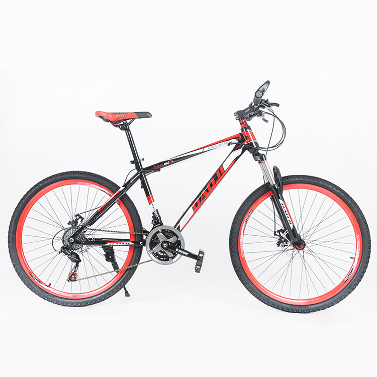 New model adult student sports trek mountain bicycle racer road bike