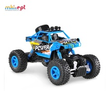 <span class=keywords><strong>RC</strong></span> Rock <span class=keywords><strong>Crawler</strong></span> 4 WD משאית Off-Road רכב