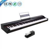 piano digital piano portable 88 keys digital china keyboard piano