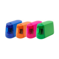 office equipment electric batteries pencil sharpener