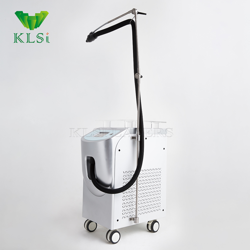 <strong>Beauty</strong> <strong>Salon</strong> <strong>Equipment</strong> /skin Cooling System For Laser Hair Removal Machine/cold Air KLSi