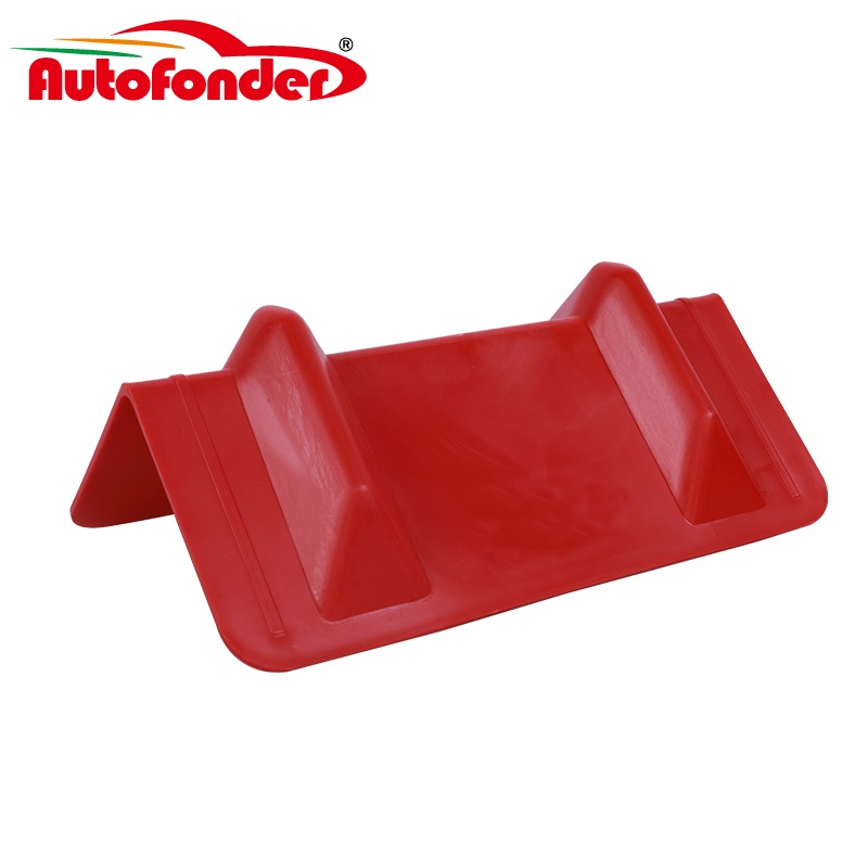Good quality Plastic Corner Protector for red color