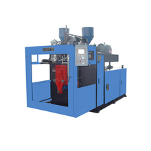Nieuwe staat <span class=keywords><strong>HDPE</strong></span> plastic <span class=keywords><strong>2L</strong></span> fles extrusie blow moulding <span class=keywords><strong>machine</strong></span> prijs