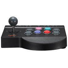 PXN-0082 Retro Handheld <span class=keywords><strong>Arcade</strong></span> Joystick Wired <span class=keywords><strong>Arcade</strong></span> Game Console voor PC/PS3/PS4/<span class=keywords><strong>Xbox</strong></span> 360/<span class=keywords><strong>Xbox</strong></span> een/Switch/VISTA/7/8/10