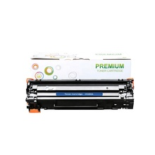 Toshing China Premium CE 285 CE 285a 285 285a 85 85A <span class=keywords><strong>Toner</strong></span> Cartridge Compatible dengan P1100 P1102