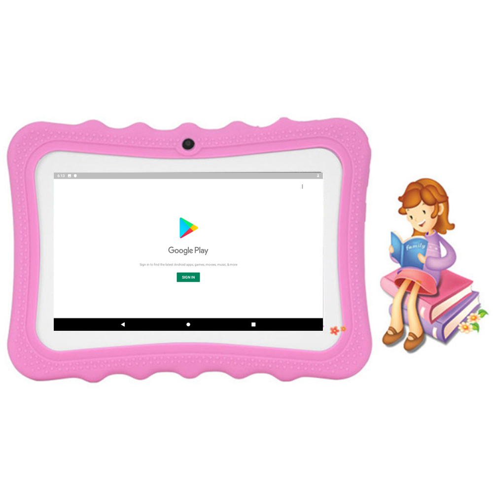<strong>Best</strong> <strong>selling</strong> 7 inch <strong>tablet</strong> android touch screen kids <strong>tablet</strong>