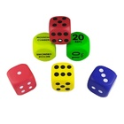 Professional Toys China Toy Manufacturer China Professional Custom Squishy Toys Kawaii Dice Pu Foam Pu Stress Toy