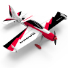 Saber 920 PNP Great 3D Aerobatics Epo Foam RC Model Aircraft