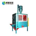Mother Board Electrostatic Separator Gold Plastic Separating Machine