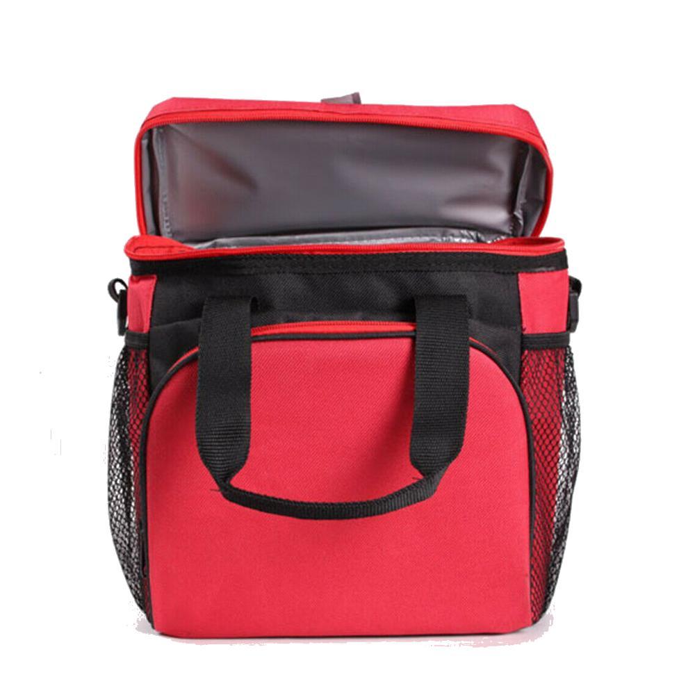 Venta al por mayor bolsa de tela merienda Compre online los