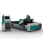 7% Discount 500W 1kw 1.5kw 2kw 3kw 4kw 6000W Lazer Cutting Machine Metal Sheet