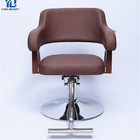 OEM best selling elegant design salon antique wholesale used barber chair for sale