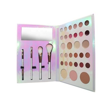 Make up eye shadow highlight eye shadow set