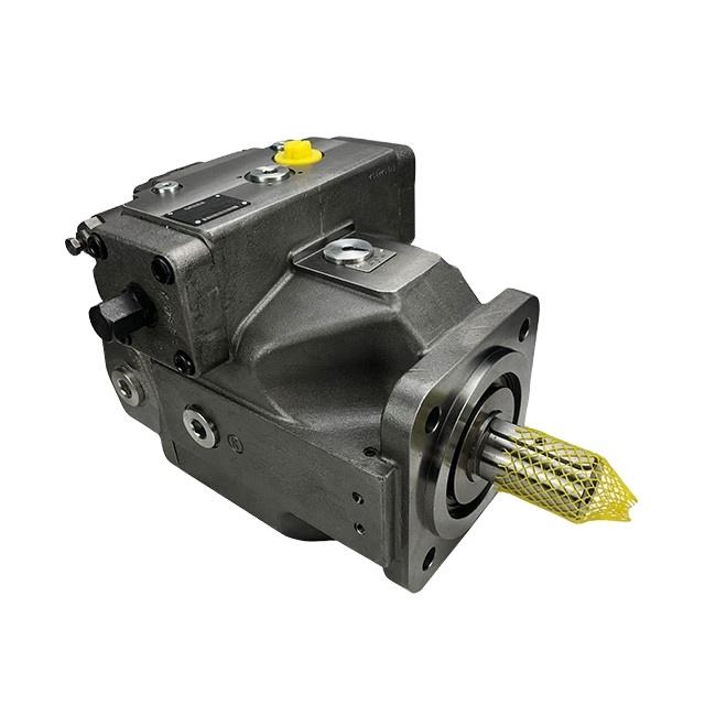 Rexroth Hydromatik A4VSO125 Axial Piston Variable Pump