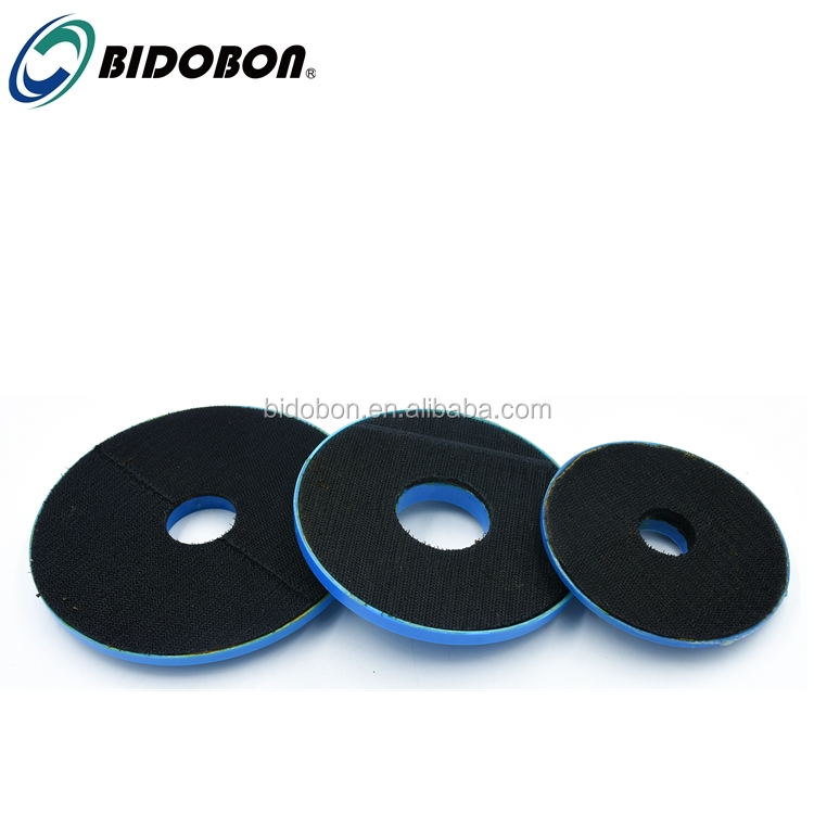4'' Snail Lock Holder/Adaptor Backer Pad for Polishing and Grinding Machine