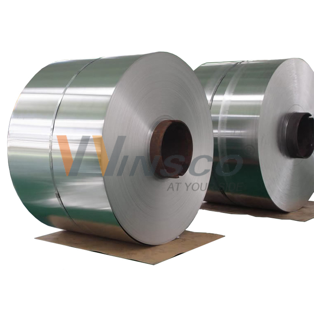 Foshan manufacturer prime quality mirror finishing inox ss slit grade 201 430 316L cold rolled 304 stainless steel coil price