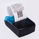 High Quality 58mm Thermal Receipt Printer Bluetooth For Android IOS