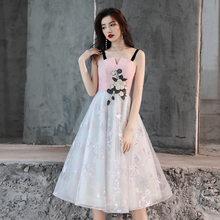 Выпускное Платье Цвета Бургунди It's Yiiya R259, без бретелек, на тонких бретельках, женские вечерние платья, элегантные Vestidos Appliues, короткое торжес...(Китай)