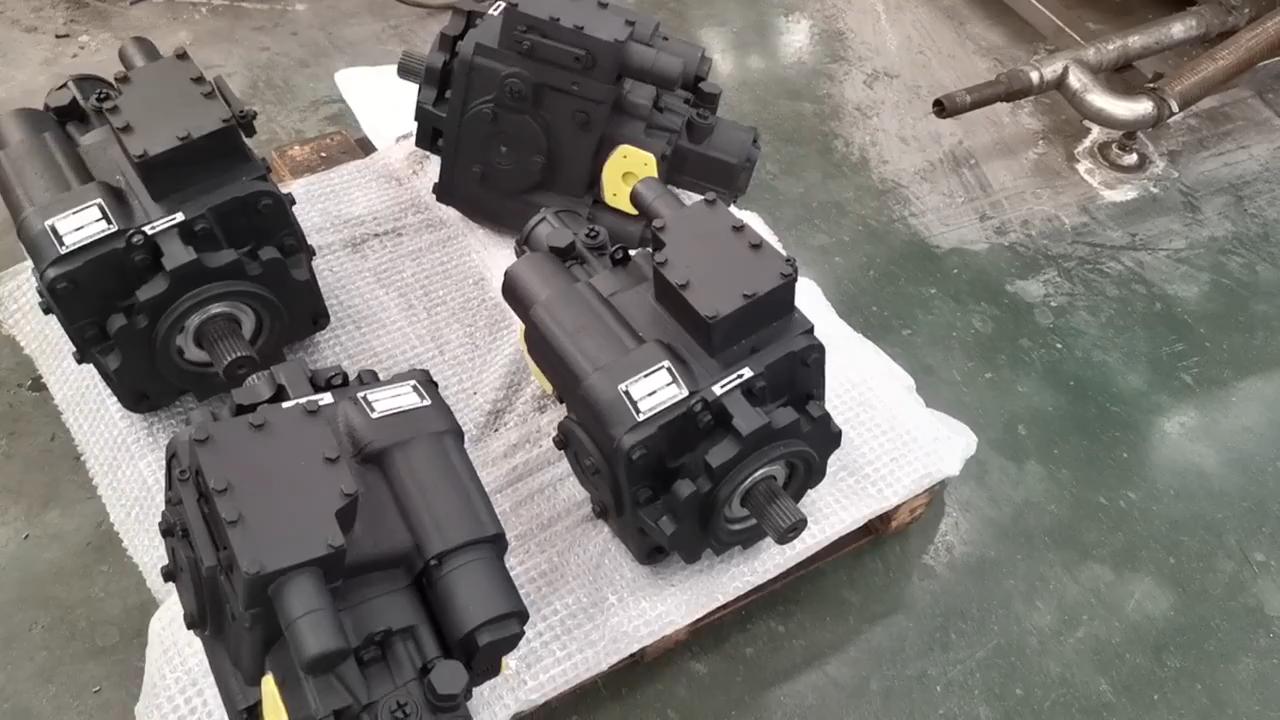 De China, venta al por mayor hidrostática sistemas de transmisión hidrostática unidad