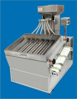 Soft Capsule/TABLET/PAINTBALL Screening and sorting Machine