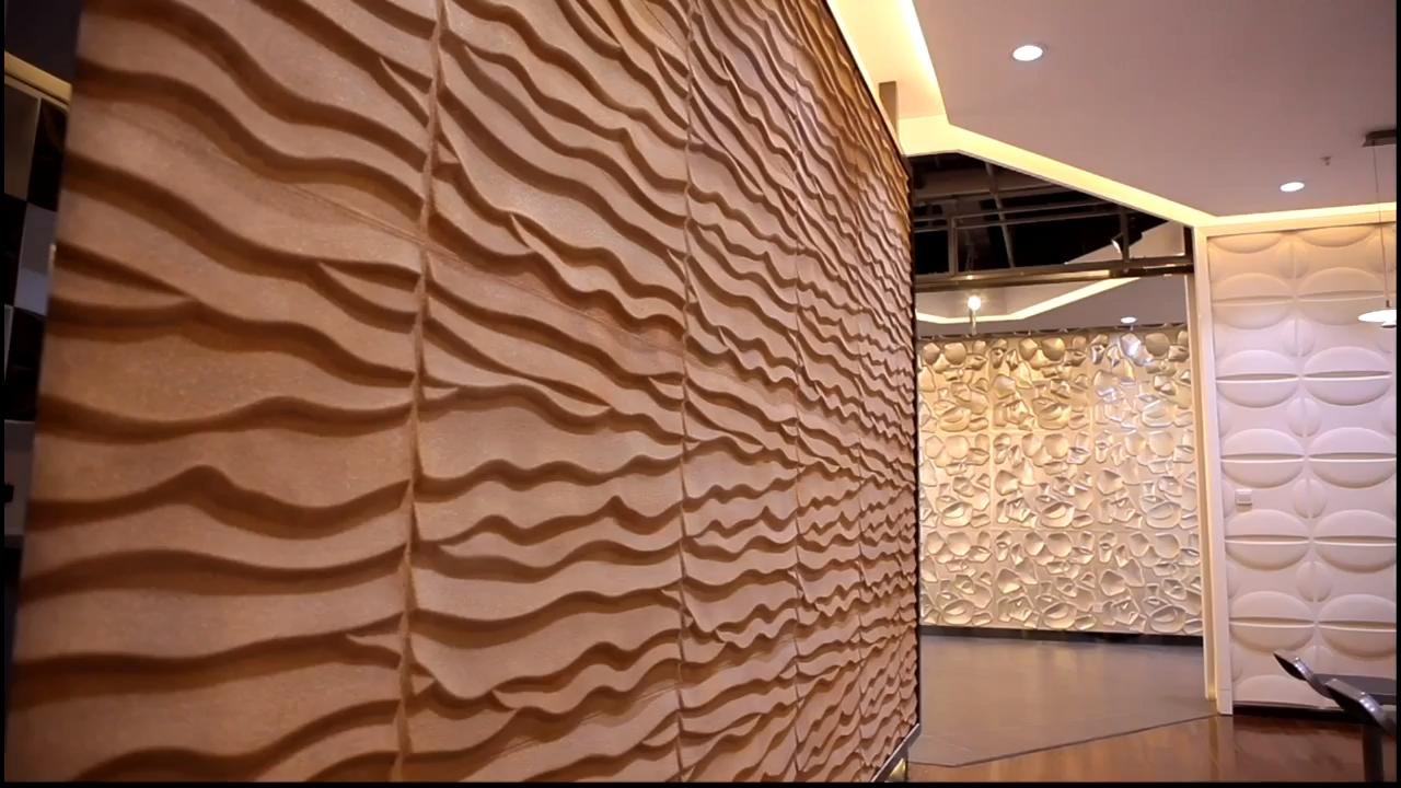 Decorativa de pvc del panel del techo