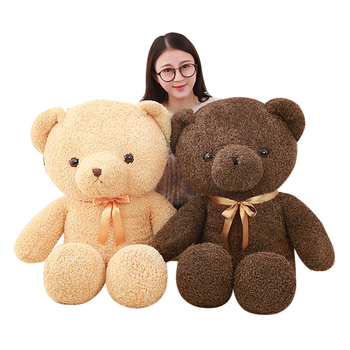 Hot Sale Teddy Bear Soft for Kids Custom Small Baby Stuffed Animals Used Stuff Toys