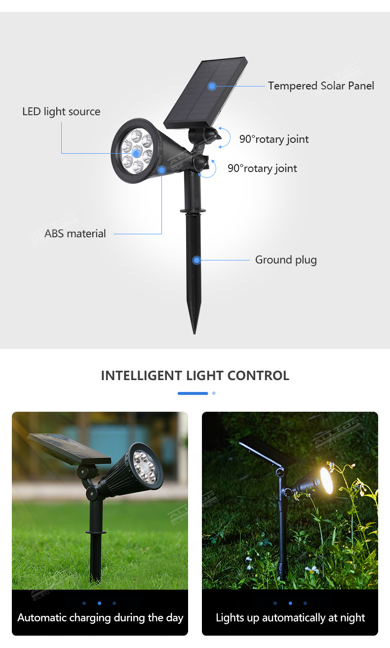 ALLTOP outdoor solar garden lights-9