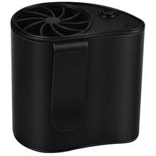 Мини 3 скоростной Мобильный кондиционер маленький вентилятор для использования на открытом воздухе переносной USB Перезаряжаемый зажим для ...(Китай)