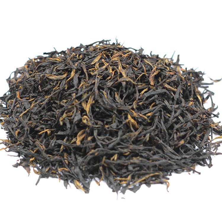 Fresh Black Tea China Brand Tea Large Temperature - 4uTea   4uTea.com