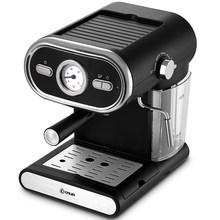 Полуавтоматическая кофеварка, 20 бар, для эспрессо, двойной контроль температуры(Китай)