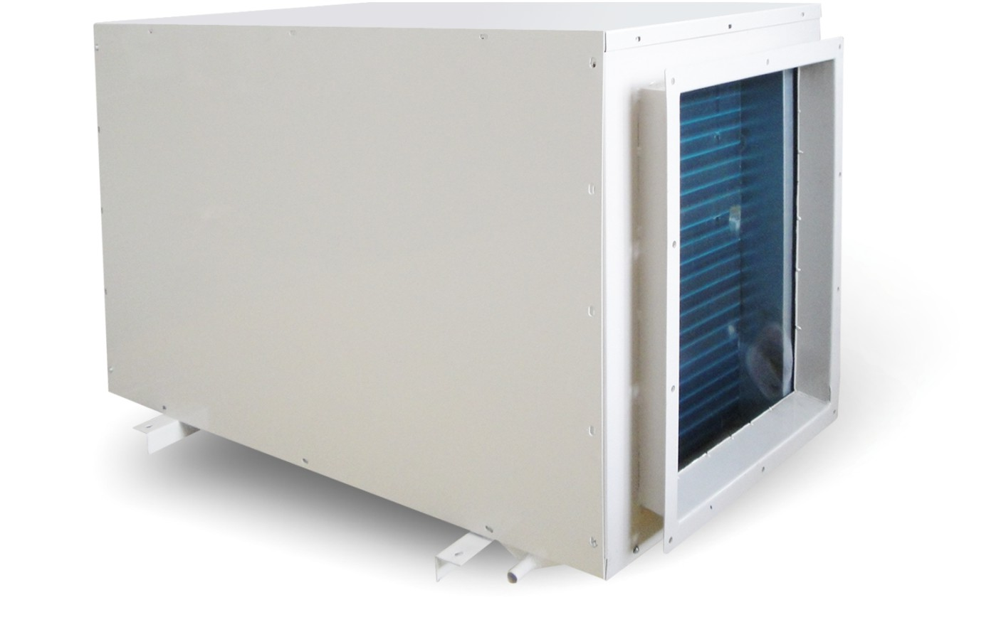 duct connected industrial dehumidifier price
