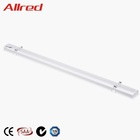 Low MOQ Supermarket Subway Station Office Led Embedded Linear Tube Light