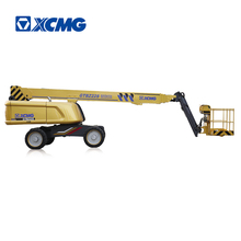 XCMG Mobile Aerial แพลตฟอร์ม 22 M Aerial แพลตฟอร์ม GTBZ22S คู่มือ BOOM Lift