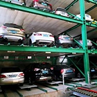 Cars Car Lift And Parking Hydraulic Garage Smart Parking System Price Garaje Used Cars Lift CE ISO