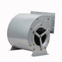 Factory Direct-sale AC double inlet centrifugal blower fan 250mm