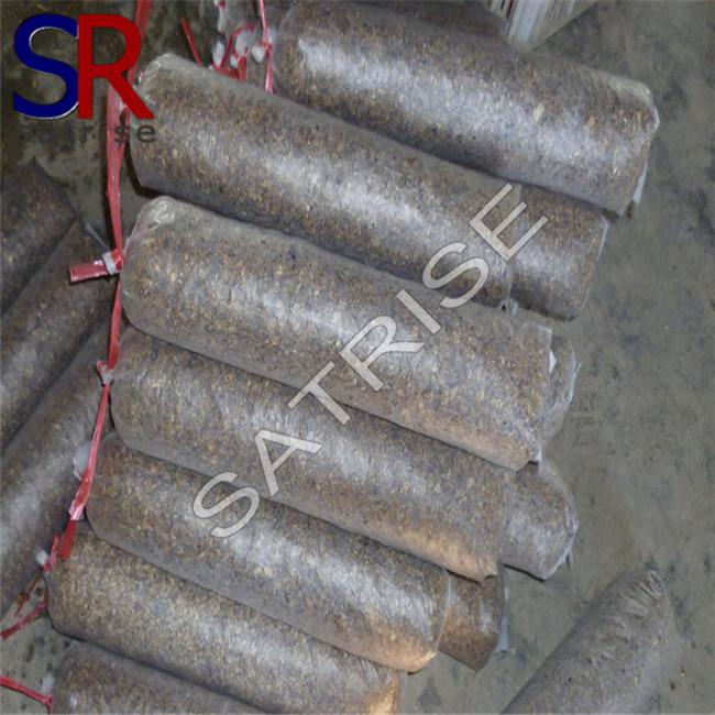 Mushroom cultivation farm logs shiitake growing kit