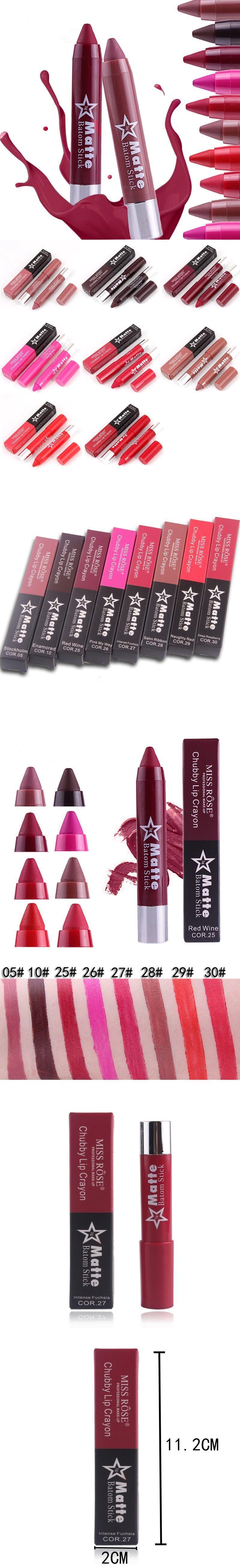 Cosméticos private label cosméticos À Prova D' Água de Longa Duração batom cor mudando batom batons beleza envidraçada
