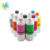 China online selling 11 colors sublimation ink for Epson 4900 4910 Large Format Printers
