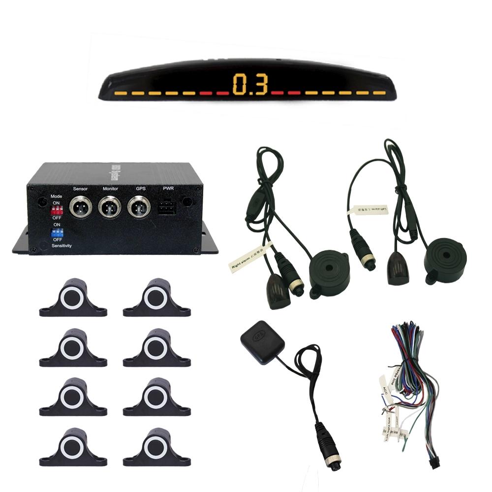 BMW pdc-sensor//ultrasons Convertisseur 66216938737//66206911831 e46