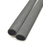 Pipe NBR Rubber Foam Insulation Pipe For Air Conditioner