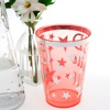 Silver Disposable Plastic Home Party Wedding Cups
