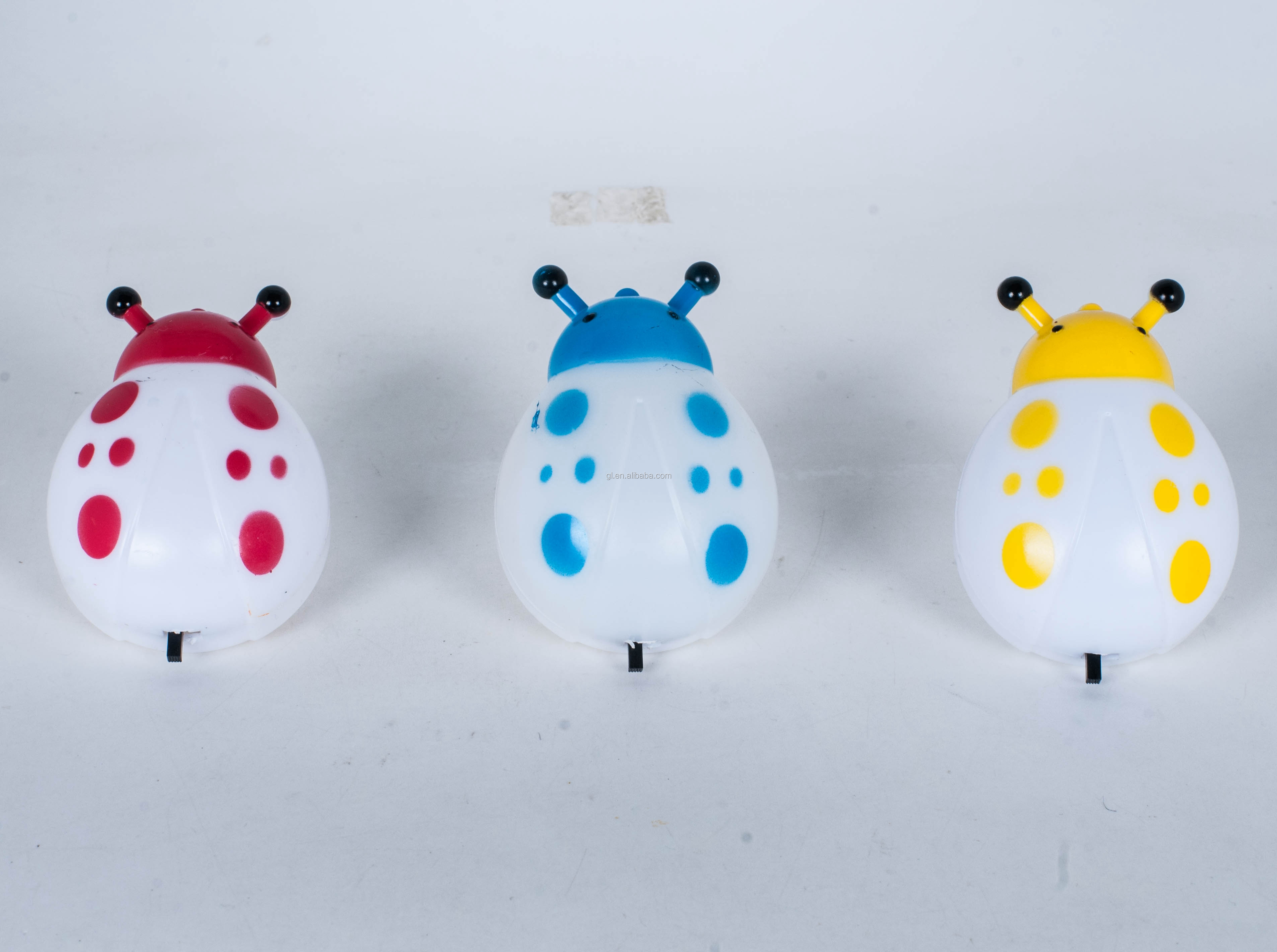 OEM Beatle Animal Cartoon Led Bedroom Sleeping Night Light